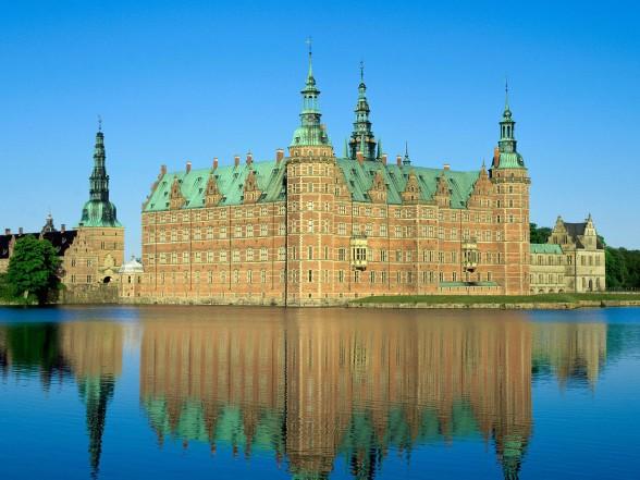 Denmark,_Frederiksborg_Castle