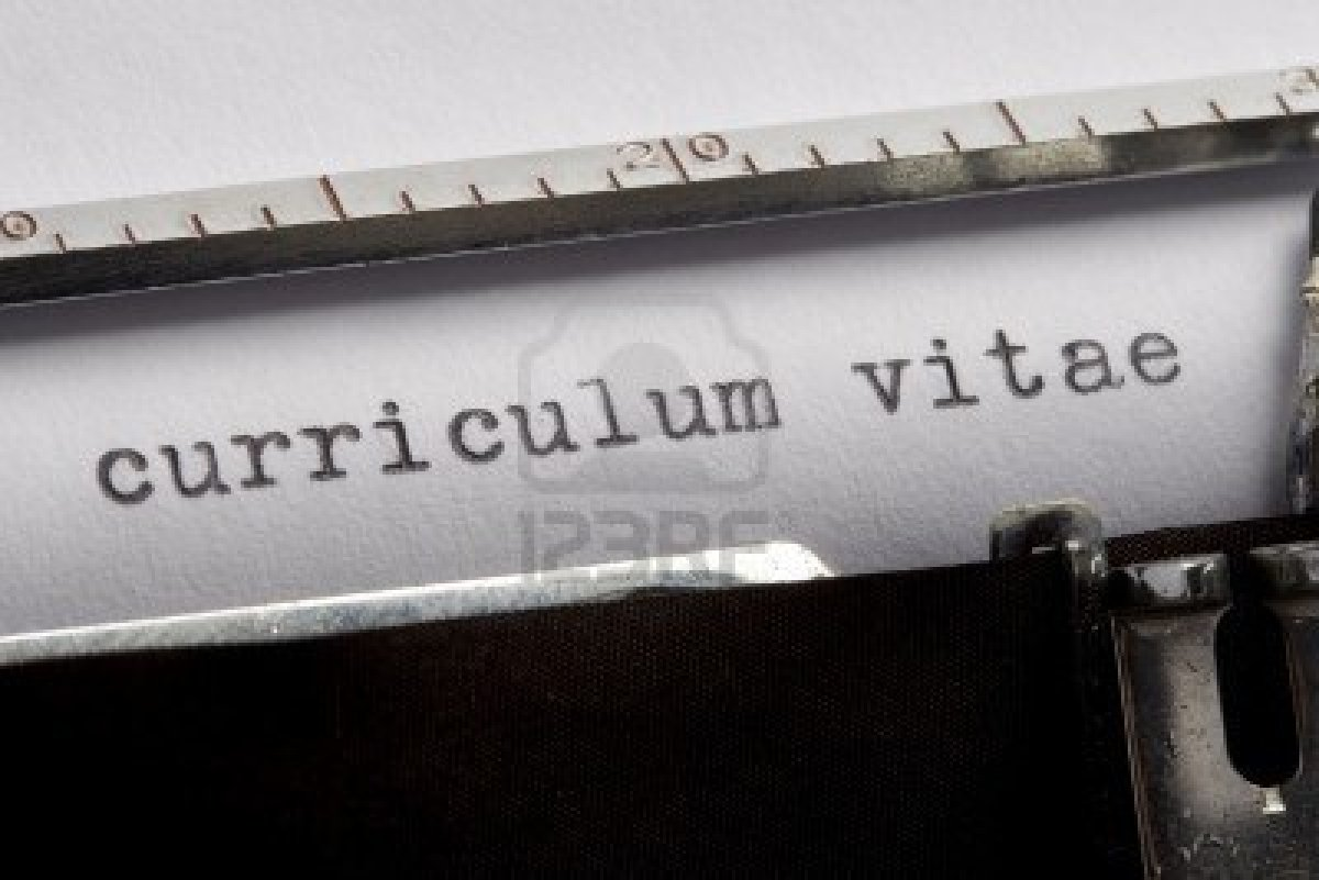 A Importancia Do Curriculum Vitae Um Portugues Na Dinamarca