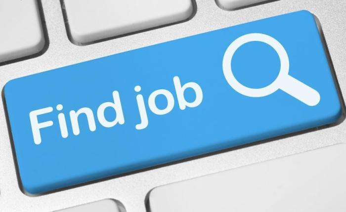 Procurar emprego (4ª vez em 11anos)